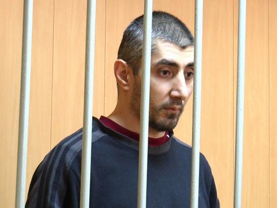 Осужден бывший сотрудник полиции, совершавший ритуальные убийства