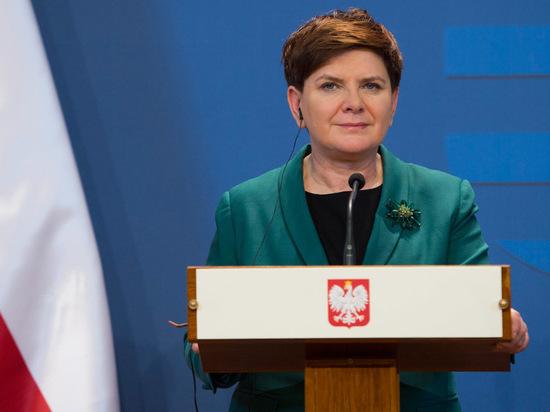 Польша отказалась подписывать декларацию саммита ЕС из-за Туска
