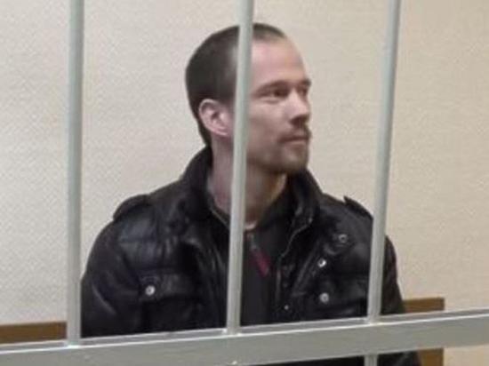 """""""Полиция нарушила Конституцию"""": Ильдар Дадин рассказал о своем задержании"""