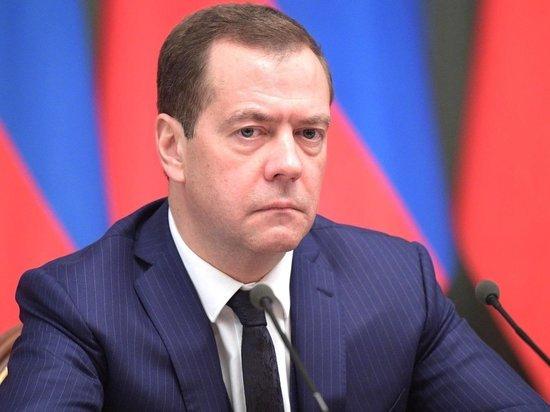 «С Днем рождения»: Навальный нашел ответ Медведева на свое расследование