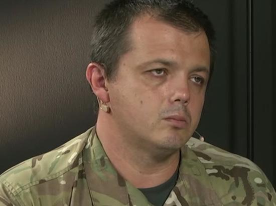 Семенченко сдал план выхода изДебальцево— глава Генштаба ВСУ