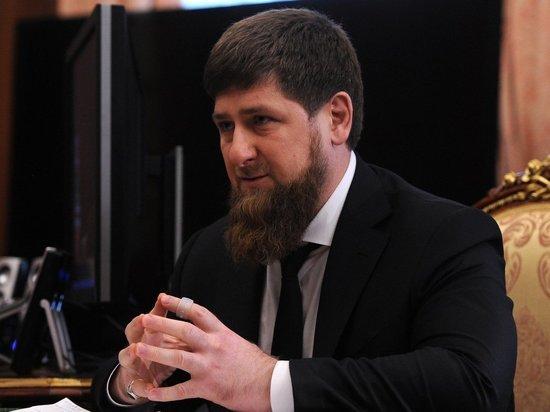 Помощник Кадырова раскрыл детали готовившегося нанего покушения