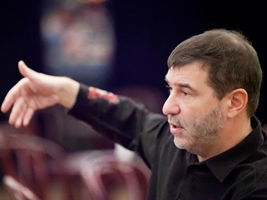 Евгений Гришковец: «Крым был аннексирован незаконно, но справедливо»
