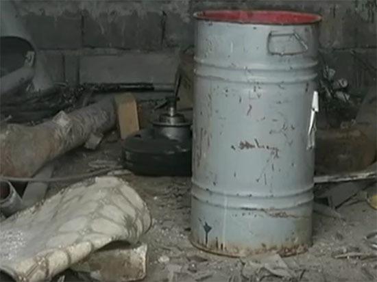 Эксперт ООН: в Донбассе может произойти химическая катастрофа