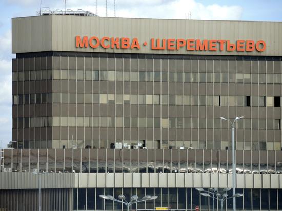 В аэропорту «Шереметьево» задержали «неизвестную» дочь Муслима Магомаева
