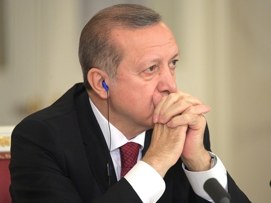 Эрдоган поссорился с Нидерландами «по понятиям»