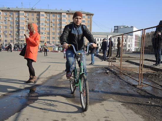 Прогулки на велосипедах эротические рассказы читать без регистрации фото 411-134