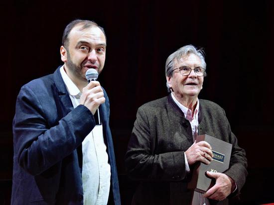 Владимир Федосеев стал музыкальным руководителем «Геликон-оперы»