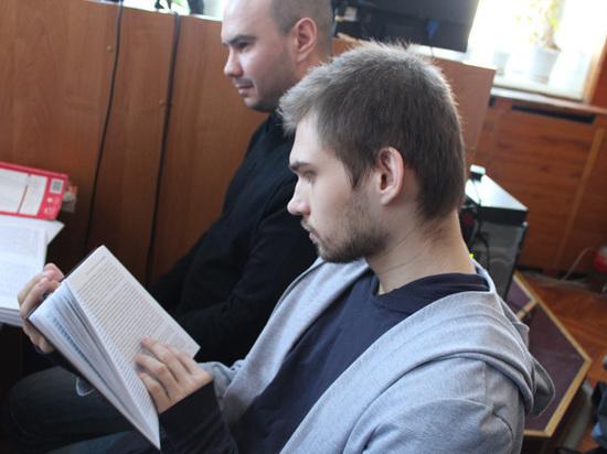 В суде ловец покемонов Соколовский сравнил себя с Pussy Riot