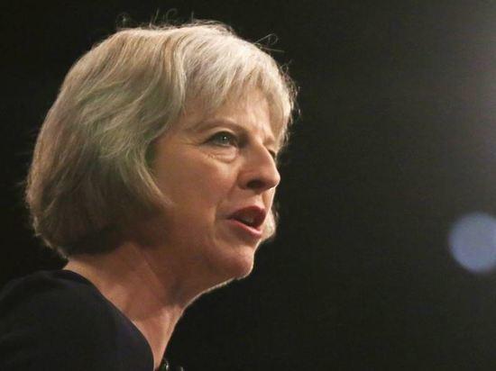 ВСоединенном Королевстве Великобритании назначен министр поборьбе сподрывной деятельностью
