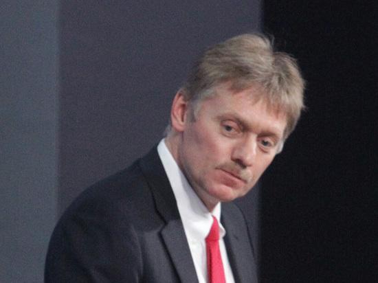 Песков: фильм CNN о Путине будет в русле демонизации России