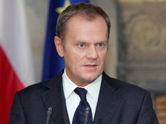 Туска вызвали на допрос из-за связей польской контрразведки с ФСБ