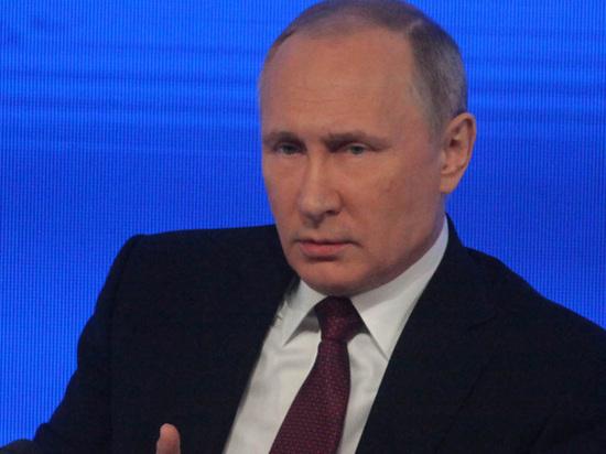 Козырь в рукаве Путина: на Южную Осетию примерили «сценарий Крыма»