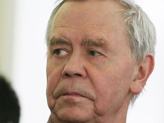 В Иркутске откроют музей писателя Валентина Распутина