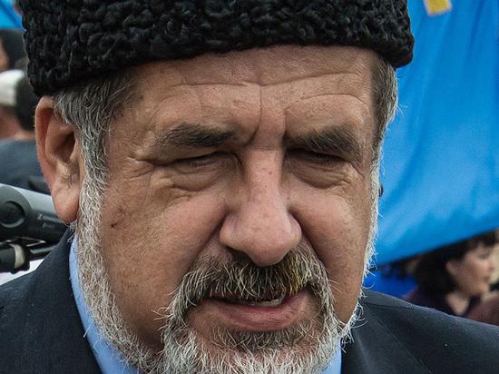 В Крыму провели профилактическую беседу с замглавы Меджлиса крымских татар