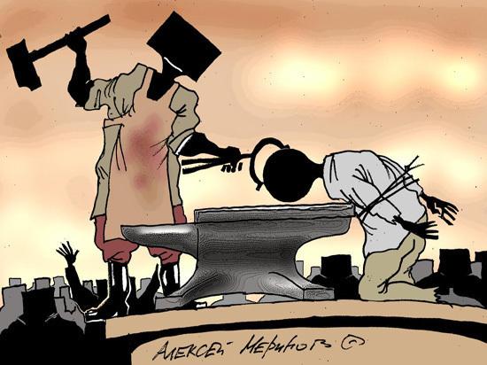 О чиновниках — либо хорошо, либо экстремизм
