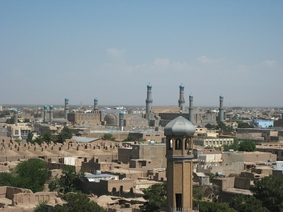 Афганистан попросил Москву восстановить больше сотни своих объектов