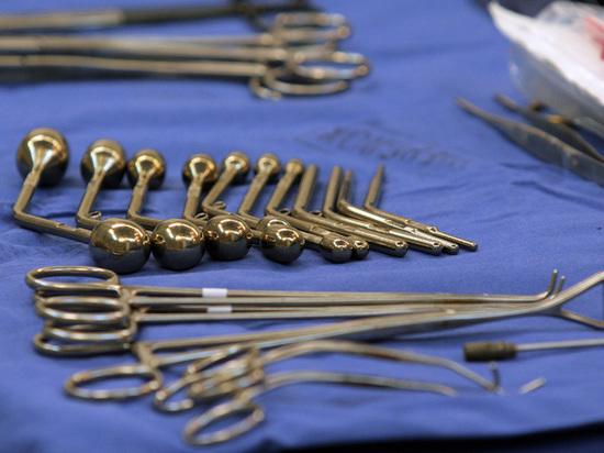 Стали известны подробности гибели женщины в институте пластической хирургии
