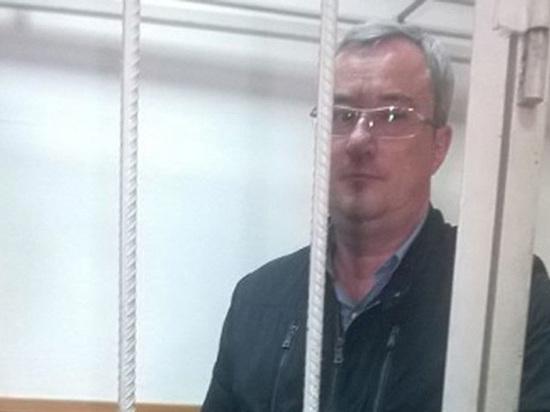 СК закончил один из фрагментов дела против экс-главы Коми Гайзера