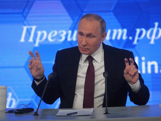CNN в новом фильме назвал Путина самым могущественным человеком мира
