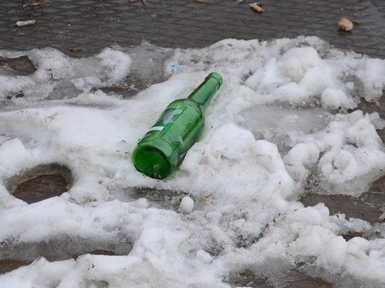 Екатеринбург требует полномочий и денег, чтобы не утонуть в мусоре