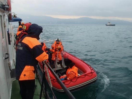 Пилот допоследнего управлял Ту-154, рухнувшим вЧерное море