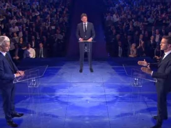 Выборы в Нидерландах: скандал с Турцией добавил очков националистам