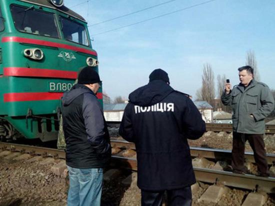 Сценарий блокады Донбасса писался не вгосударстве Украина — П.Порошенко