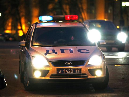 СМИ: Приятель Мары Багдасарян разбился в ДТП на МКАД