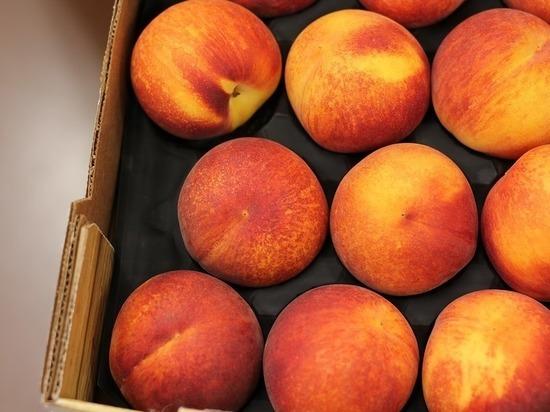В России появятся ГОСТы на персики и пекинскую капусту