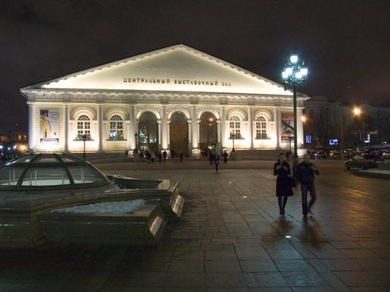 «Ночь театров» и другие события Московского культурного форума