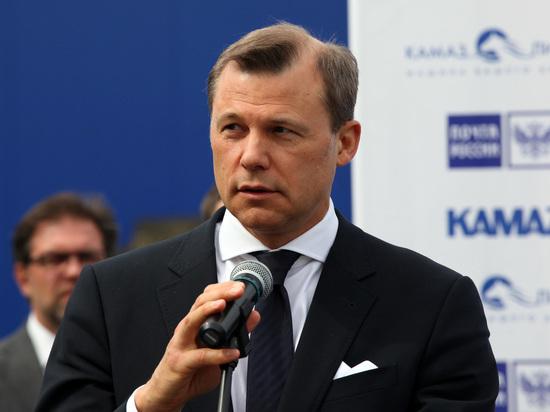 СК возбудил дело о незаконном начислении зарплаты главе «Почты России»