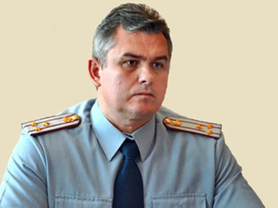 Интриги тюремного ведомства: главу УФСИН Подмосковья пытаются сместить с помощью «утки»