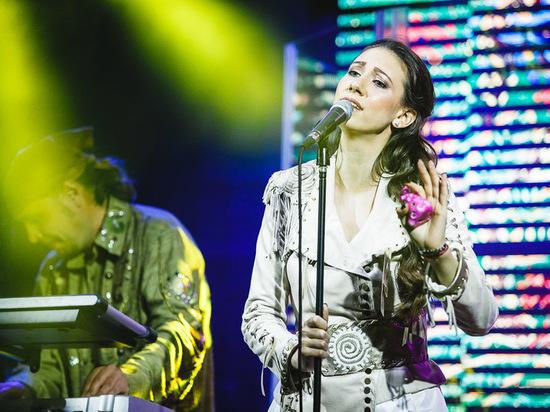 Екатерина Ямщикова: «Что петь иностранным гостям? Ну не попсу же»