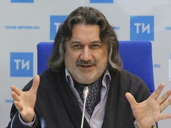 Король цыганской скрипки привез в Казань пятое время года