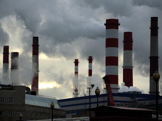 Чистый воздух для Москвы