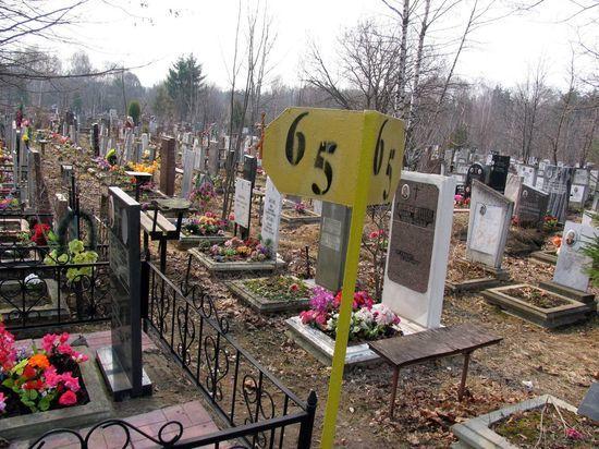 Секс с дамой на кладбище видео