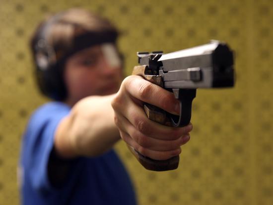 Восьмиклассник открыл «стрельбу» в школе Люберец из экзотического устройства