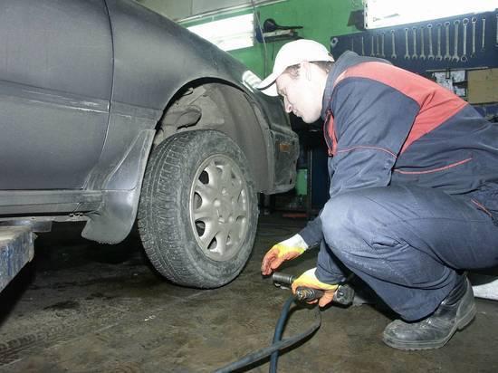 Сроки ремонта разбитого в ДТП авто ограничат 30 днями