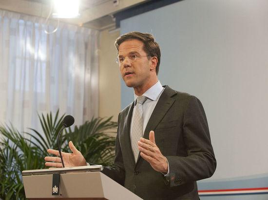 Крайне правые остались на втором месте по итогам выборов в Нидерландах