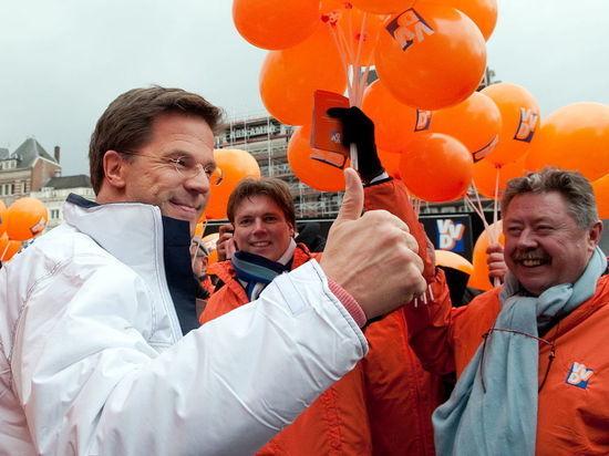 Результаты выборов в Нидерландах: Европа вздохнула с облегчением