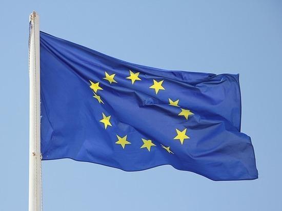 Евросоюз удивился блокаде Донбасса и потребовал от Киева объяснений
