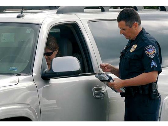 Может ли спор с полицейскими обернуться в вашу пользу?