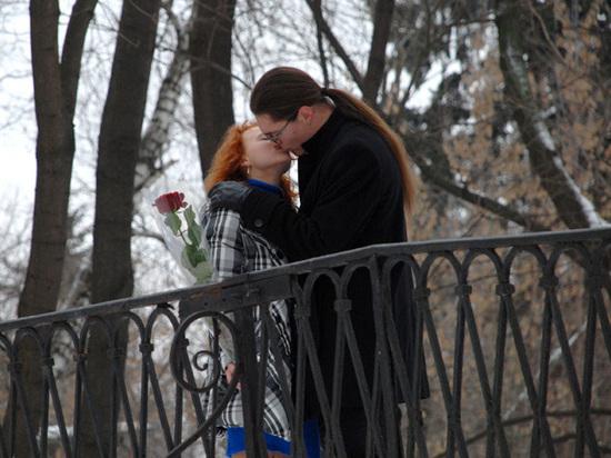 Установлено, что любовь способствует профилактике гипертонии