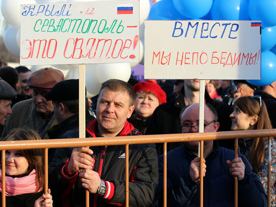 Возвращение Крыма: перейдем ли мы из обороны в наступление
