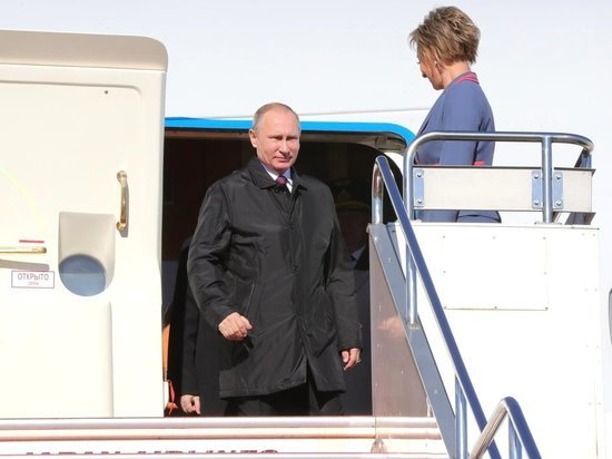 Путин перестал опаздывать: тайны этикета первых лиц