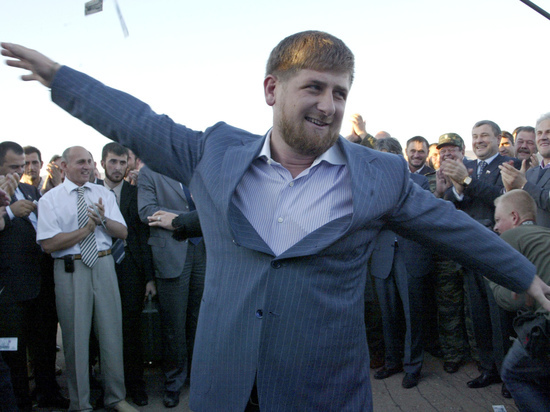Чеченский тендер на закупку «Шашлыка-Машлыка» на полмиллиона насмешил соцсети