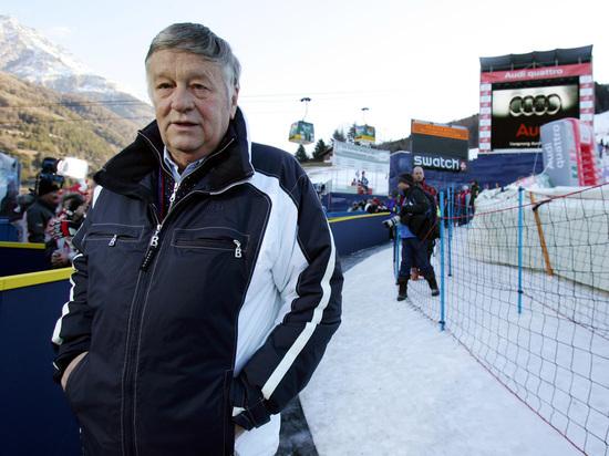 Глава FIS извинился за слова о русских спортсменах и Гитлере