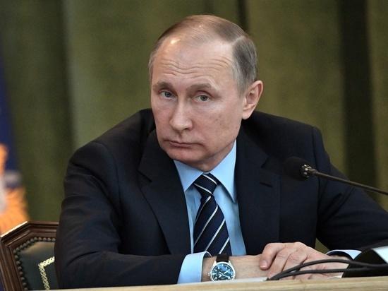 Путин усомнился в том, что вновь сможет стать президентом