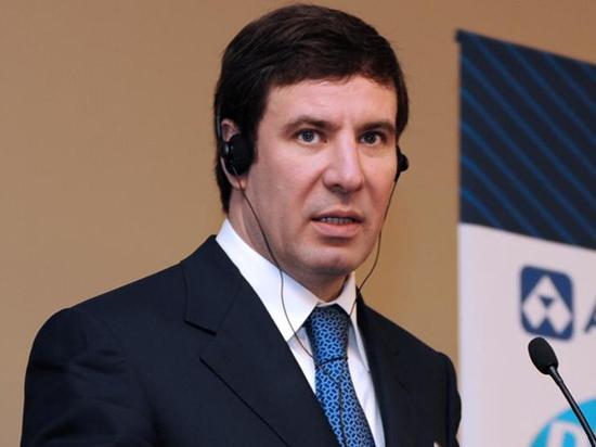 Экс-губернатор Юревич мог погореть на откатах за медоборудование
